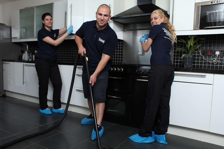 Rental Bond Cleaning
